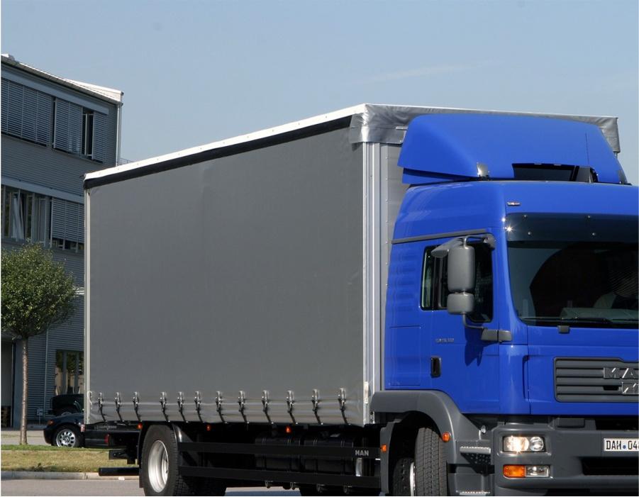 трехтонные грузовики фото активному