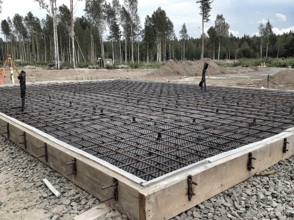 Работа заливка бетона марка керамзитобетона на стяжку