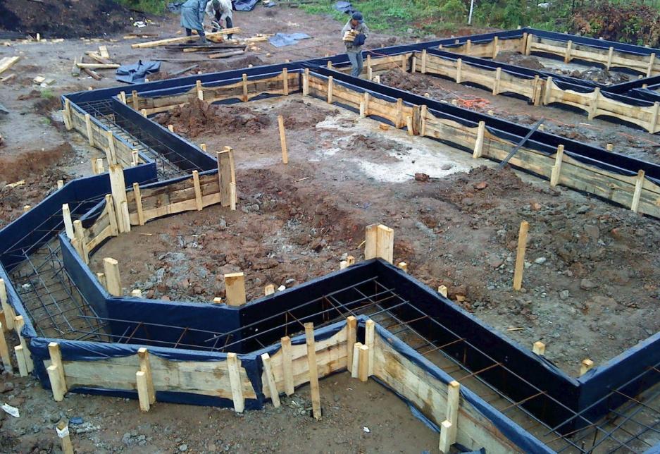 бетон в ишимбае