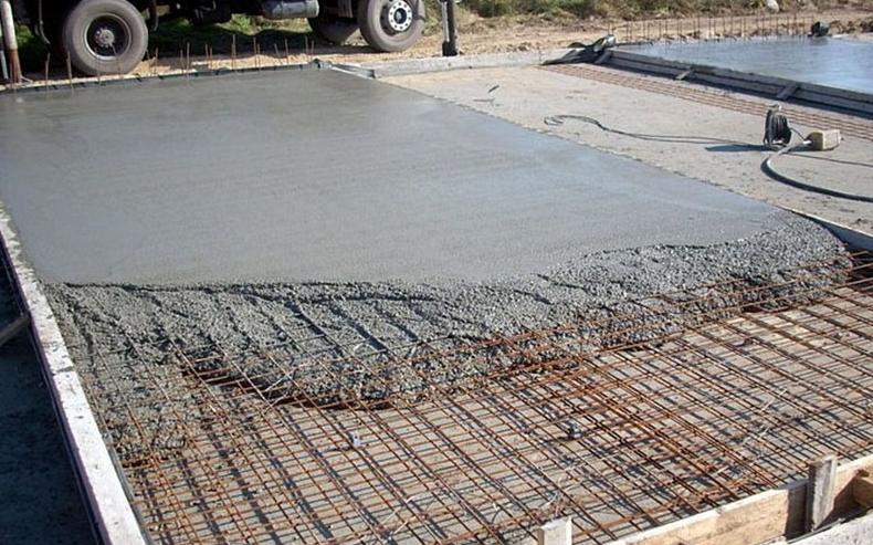 Усть кут бетон бетоны обозначение