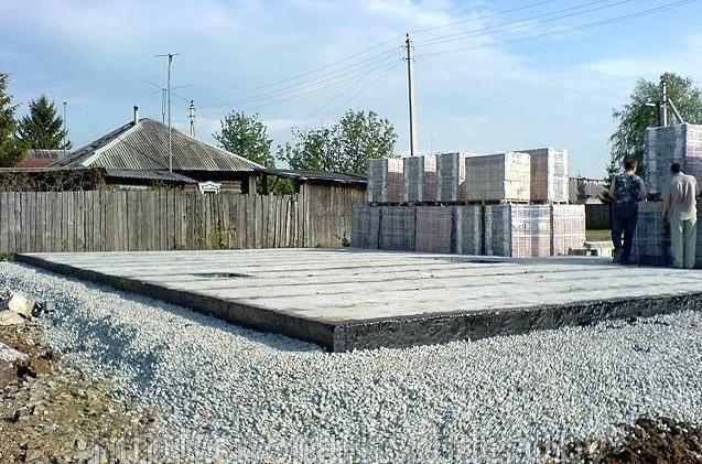Заказать бетон в копейске какой блок лучше пенобетон или керамзитобетон