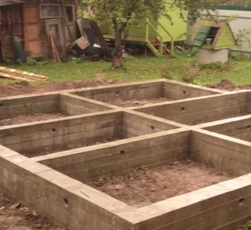 Бетон тейково ячеистый бетон завод тверь