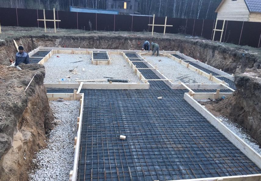 Заказать бетон в малоярославце почему бетон потрескался