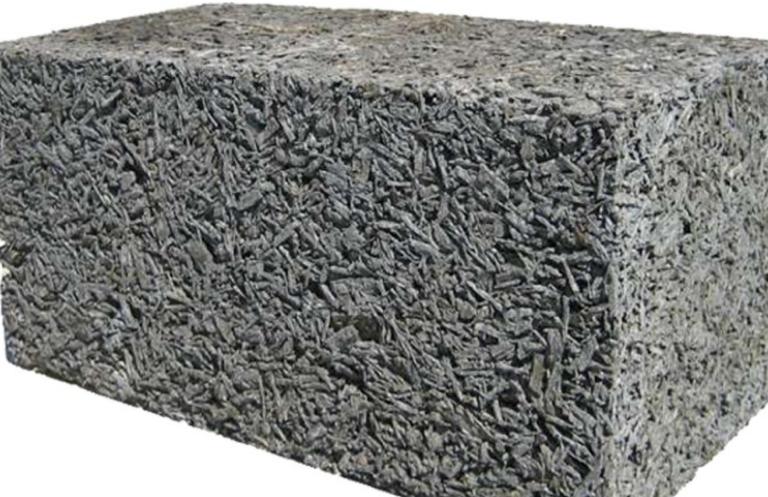блоки из керамзитобетона новосибирск