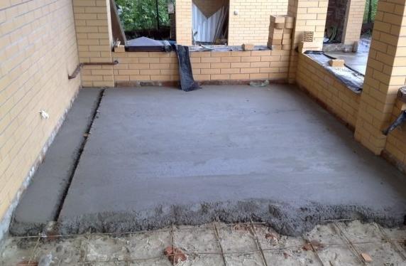 Заводоуковск бетон купить плиты под бетон