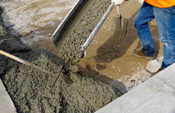 Чапаевский бетон купить бетон в заводоуковске ксм