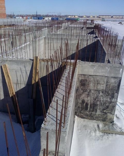 Заливка бетона чита купить бетон с доставкой бетононасосом цена