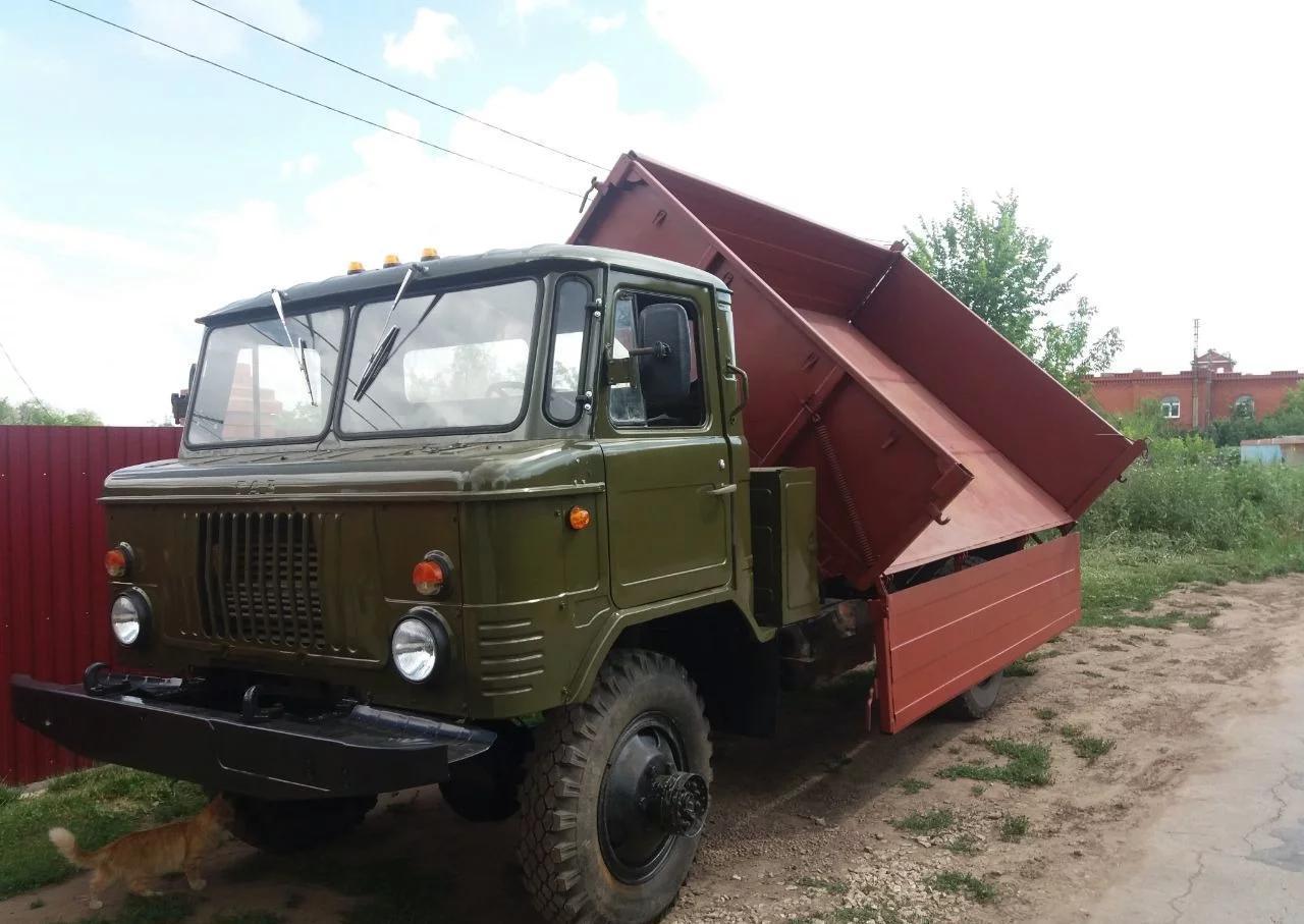 ќкуловка авто грузовики и спецтехника права на трактор и спецтехнику обучение курсы нижний новгород