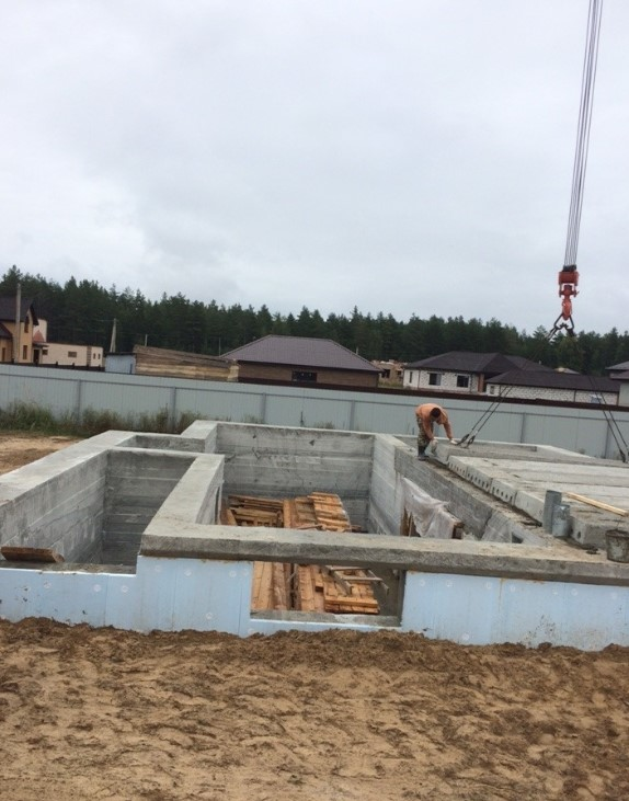 Бетон кораблино добавки суперпластификаторы бетонной смеси