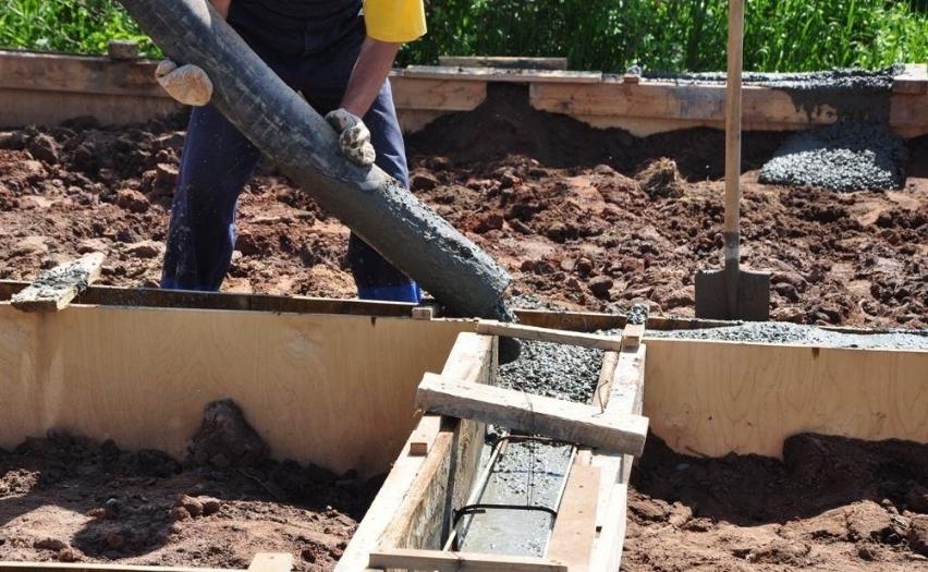 Заказать бетон в набережных челнах жесткая бетонная смесь ж 3
