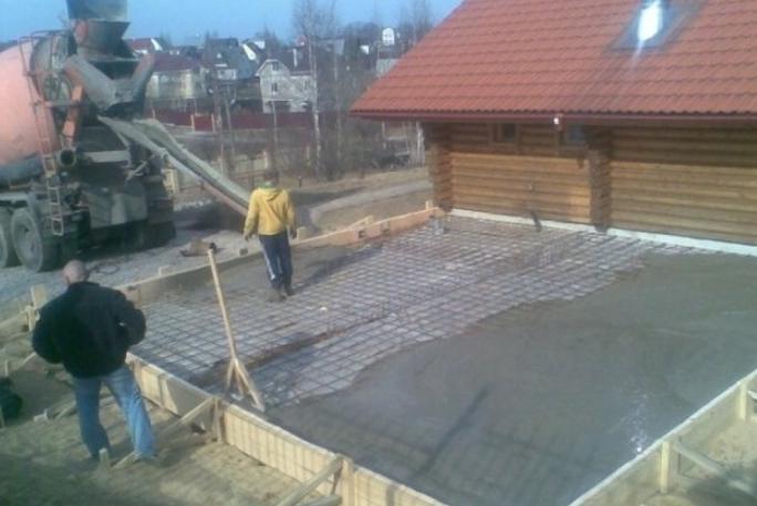 Бетон баймак купить бетон на севере москвы