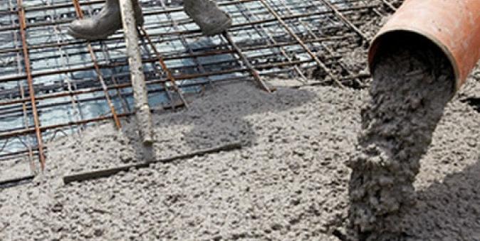 Бетон на заказ гидротекс бетон