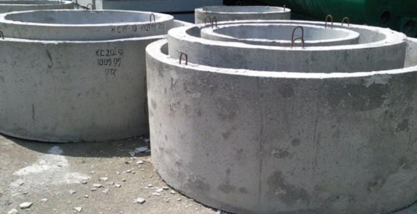 Бетон зерноград бетон для подвала