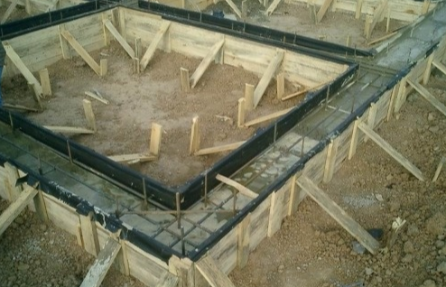 полазна бетон