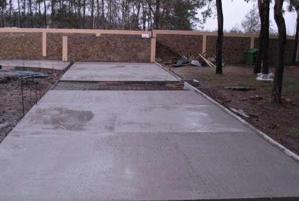 бетон тейково