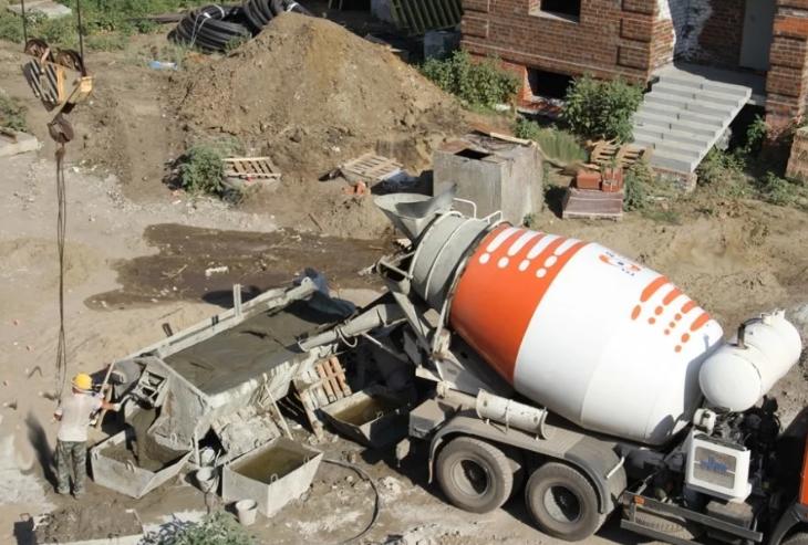Бетон в переславле завод ячеистого бетона