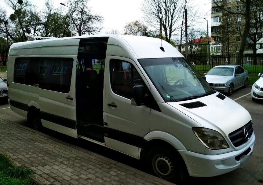 Пассажирские перевозки калининграде в германию пассажирские перевозки такси брянск
