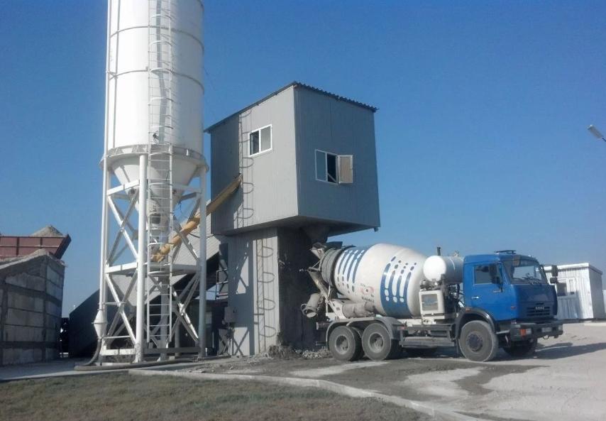 Бетон в полысаево купить бетон в щекино тульской