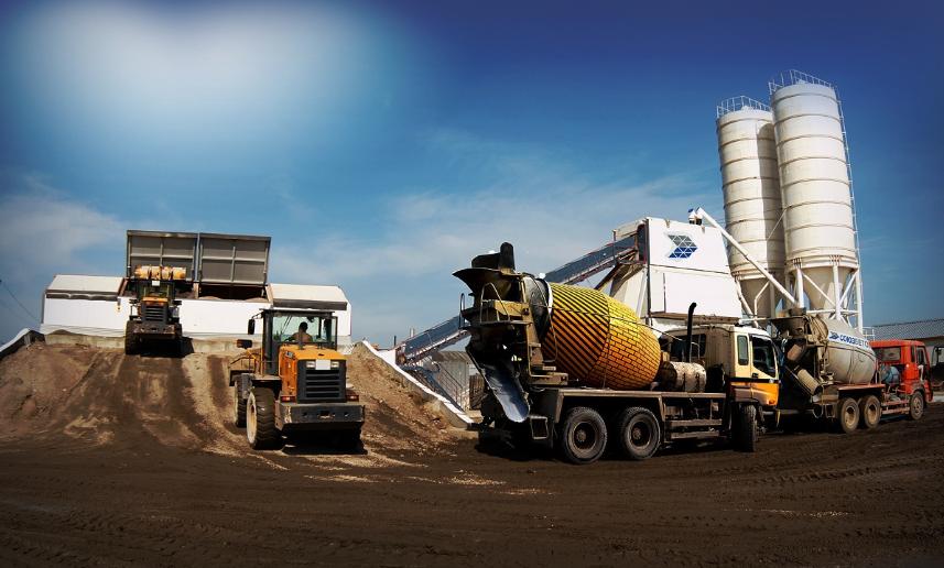Продажа бетон что лучше газобетон или пенобетон керамзитобетон