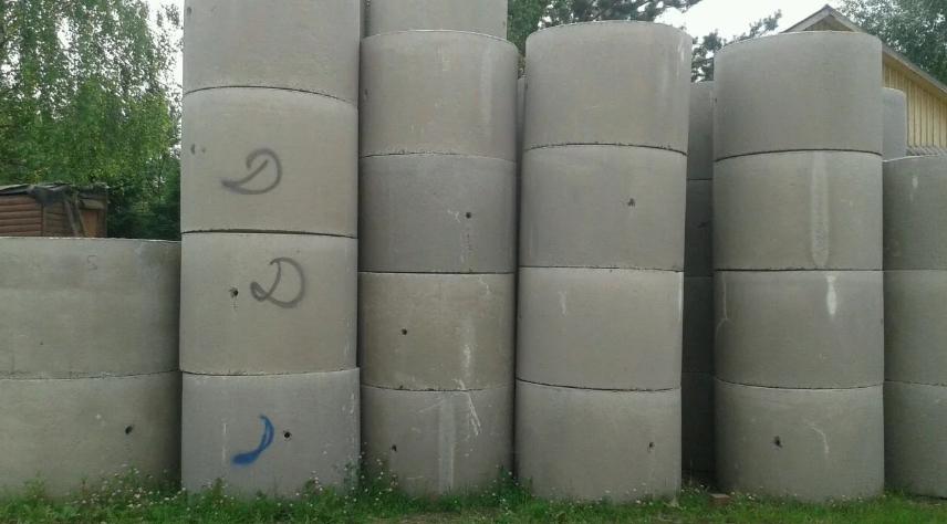 бетон в осташкове