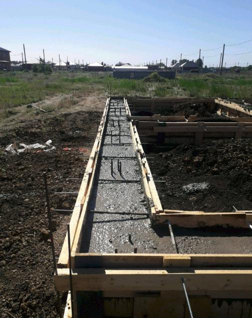азова бетон