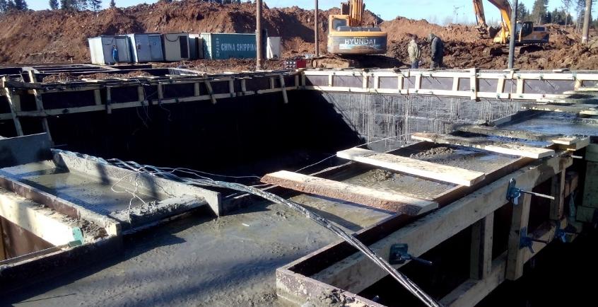 Бетон соликамск бетон купить в надыме на