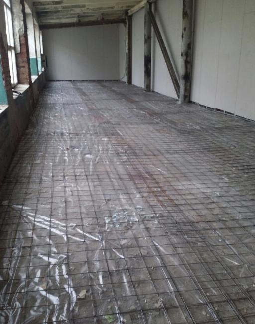 новоуральск заказать бетон